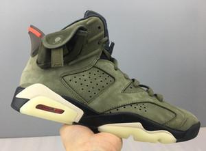 homens tênis de basquete Athletic Shoes ts 6j CN1084-200