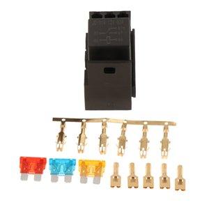 6PCS externa ouro Tire Diâmetro da haste da válvula adaptador redutor de 22 milímetros Comprimento