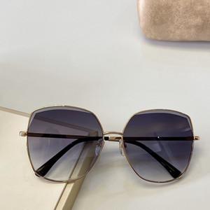 4682 Fashion Square Negro Gafas de sol Negro Gris Hombres Lentes de sol Gafas Sombras nuevo con la caja