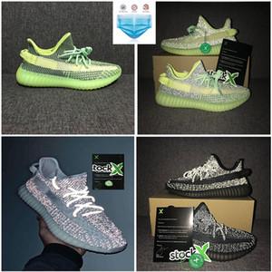 Barato original 2017 run running shoes mulheres e homens preto branco runings runing sapato athletic tênis ao ar livre um tamanho 36-45