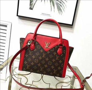 F031 New Fashion Shoulder Bags Chain Men's and Women's Classic Handbags PU High Quality Crossbody Bags Hot Sale messager handbags purse