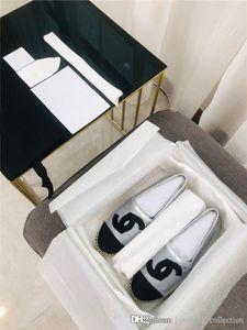 Классические женские лоферы со шнуровкой, плоские тапочки эспадрильи с соломенной плетением Подошва повседневная обувь, слипоны для повседневного использования