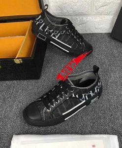 scarpe Classics B23 Skate singola m classico come la visione principale, nel modo di stampa a largo area sulla parte superiore qualità Lovers Size38-43HotTop!