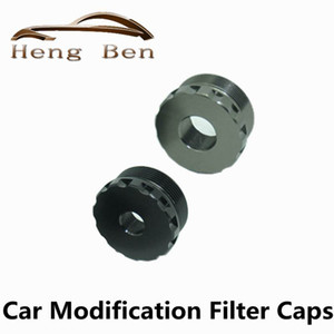 "Car Modification Filter Caps of Fuel Filter Suit FOR Napa 4003 WIX 24003 1 2""-28 & 5 8""-24"