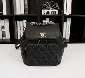 Новый бренд рюкзак дизайнер рюкзак сумка высокое качество шить рюкзак школьные сумки открытый мешок orignal настоящая натуральная кожаная сумка