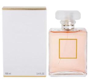 Aromatik ve büyüleyici koku yüksek kalitede hızlı ücretsiz nakliye süren Kadınlar 100ml COCO Şık bayanlar koku için Parfüm