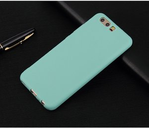 2019 hot sale huawei p10 telefone móvel fruta quitosana colorido gel de sílica moagem protetora bainha p10plus totalmente grinded tpu soft case