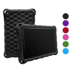 Caso Tablet EVA di protezione goccia copertura per Amazon Kindle Fuoco HD 10 HD 7 HD 8 2020 2019 2017 bambini antiurto caso Tablet per iPad mini 3 4 5