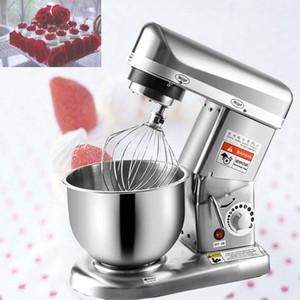13.Stainless Çelik Bowl Elektrik Gıda Karıştırıcı Krem Blender Yumurta çırpıcı Ekmek Pasta Yoğurmak Hamur Chef Machine Standı