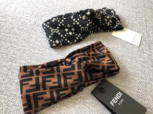 Новые аксессуары для волос женские девушки широкополые буквы в середине вязаная шпилька спортивная стирка тиара повязка на голову повязка на голову для женщин gilr