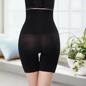 New Fashion Womens Ladies Tummy Control Shapermint Shapewear High Waist Body Shaper Shorts Size XS-4XL