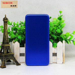 Для Samsung S20 FE / S20 Ultra / S10 / S8 / S9 / S8 плюс / S9 Plus / S7 / S7 Край / Note 8 Сублимация 3D 2 IN 1 и Full покрыты TPU Case Metal Mold Model