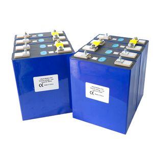 LiFePO4 Batterie 3,2 V 200 Ah 4PCS Aluminium Zellen Lithium-Eisen-Phosphat-Solar nicht 100Ah 120Ah 150Ah EU US TAX FREE Schnelle Lieferung