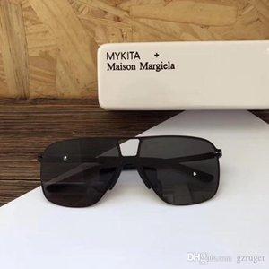 Mykita Designer-Sonnenbrillen für Männer Luxus-Sonnenbrillen für Frauen Männer Sonnenbrille Frauen der Männer Marke Designer-Brille für Männer Sonnenbrille oculos de