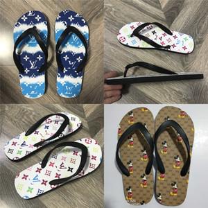 2020 Yaz Stilleri Kadınlar Sandalet Bayan Kanal Yapay elmas Rahat Flats Ayaklı Gladyatör Sandalet Parti Düğün Ayakkabı Free # 957