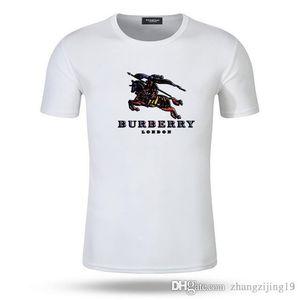 Летняя Мужская одежда T-shir 5xl мужская футболка с коротким рукавом футболка мужская одежда Slim Fit Anchor College повседневная хлопчатобумажная футболка