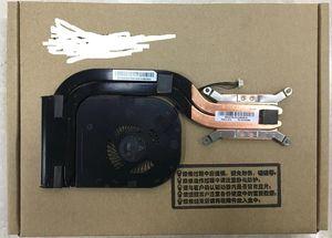 новый кулер для Lenovo ThinkPad X1 углерода 5th охлаждения радиатора с вентилятором 00UR984