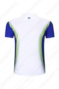 Maillots Hommes Football lastest Vente chaude vêtements d'extérieur Football Porter de haute qualité 2020 00091