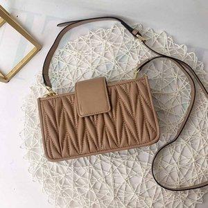 Designer Style Classic Ladies Leather Luxury Shoulder Bag Luxury Designer Shoulder Desginer Handbag Pure Nice Quality Crossbody Bag
