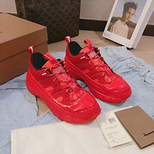 2020New Arrivo Ultrapace stilista uomo e scarpe da tennis casuali italiani delle donne maglia low-top sneakers35-45mk03