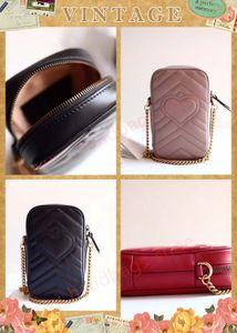 топ продажи мини кошелек кредитной карты держатель полнодиапазонные Оригинальные кожаный бумажник сумка сумка камера мешок реальных кожаный мини мешок плеча