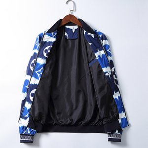 Designer makes blue blazer with new five-pointed star pattern for luxury men's and women's jackets