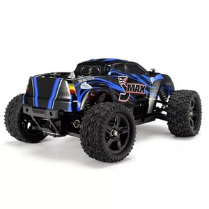 RCtown REMO 1631 1/16 2.4 G 4WD Brushed Off Road Truck SMAX RC Car Y200413