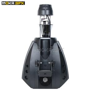 Moka MK-M37 200W Professional Stage 5R feixe de digitalização Luz 200w rolo Scanner Luz para Stage Efeito de Luz