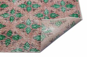 Realer handgemachte Wollteppich, einzigartiger Bereich Teppich Wohnzimmer Schlafzimmer Küche Teppich 1261