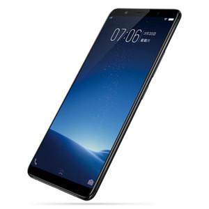 """Original Vivo X20 A 4G LTE Mobile Phone 4GB RAM 64GB ROM Snapdragon 660 Octa Núcleo Android 6.01"""" Phone 12.0MP face ID inteligente celular de tela cheia"""