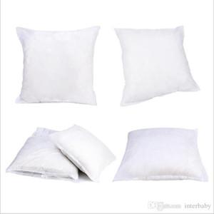 Denizkızı Yastıklar PP Pamuk Doldurulmuş Yastık Çekirdek Yastık Çekirdek Squre Koltuk Yastık İç Home Office Dekoratif BYP5300 için Yastıklar Ekler