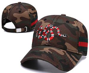 2019 Cayler Sons Snake Cap Snapback Бейсбольные кепки Шляпы для отдыха Cayler Sons Snapbacks Шляпы открытый гольф спортивная шляпа casquette для мужчин, женщин