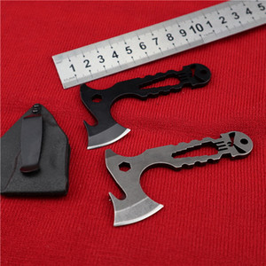 BENCHMADE BM MT EDC Инструмент Многофункциональный портативный мини Ax 440C лезвие Открытый Охота Кемпинг нож выживания Рождество подарка людей