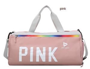 Mode Duffel Taschen Own Brand Kurzstreckenwasserdichte Reisetasche Günstige gute Außen vielseitig Packungen Factory Direct Verkauf