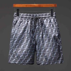 Pantalon de plage en tissu imperméable pour l'été, short de surf pour homme, short de surf pour homme