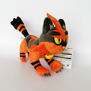 New Toy Torracat Soft Doll Plush Mew Toy For Kids Christmas Halloween Best Gifts 11.8inch 30cm