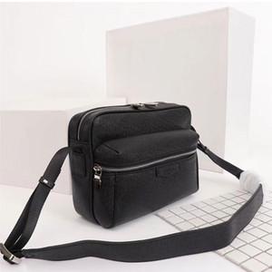 Designer-hommes sac de messager de sacs à bandoulière sacs de voyage porte-documents crossbody bonne qualité cuir PU modèle Cinq couleurs