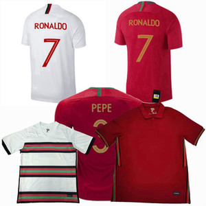 20 21 maillot de football Portuga RONALDO BERNARDO 2019 2020 2021 hommes de football les femmes et les enfants garçons Chemise sport