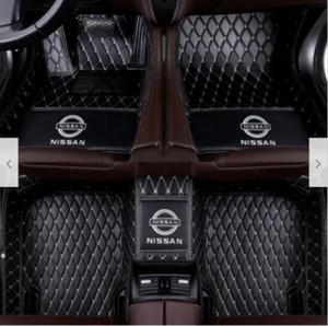 Per Nissan Altima 2005-2020 Tappetino auto All-Weather auto impermeabile tappetini