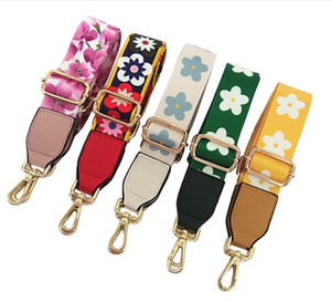 2020 Wide Shoulder Strap for Bags Replacement Strap Handbag Leather Bags Accessories Belts Ladies Bag 130cm