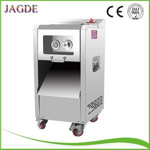 Máquina vertical eléctrico Carne máquina del cortador extraíble hoja Shred máquina de cortar carne Dicing máquina comercial máquina de cortar para la Venta