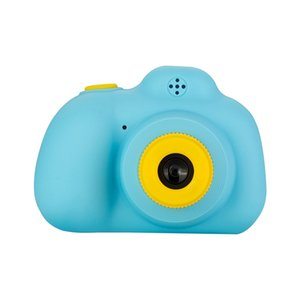 Beautiful Cute Kids Digital Camera Full Hd 2.0 Inch Lcd Display Portable Built-In Rechargeable Battery Video Recorder Dv Camco