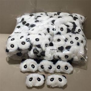 wholesale 100pcs lot , Fluffy Panda accessories Plush DOLL , small plush panda toy