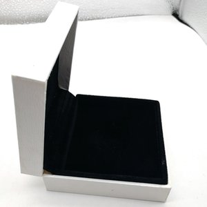 New arrive Fashion orange color white bracelet original orange box jewelry gift box to choose