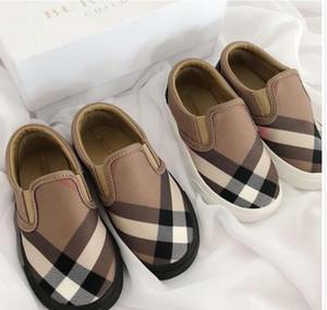 Chaussures de marque Senior pour enfants, garçons et filles, chaussures de sport et loisirs