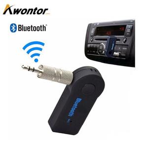 Bluetooth outil gros A2DP AUX audio pour utilisation de la voiture récepteur Bluetooth pour palying musique appel téléphonique handfree gratuit DHL