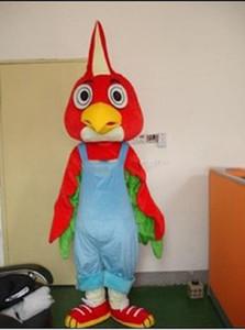Strap mit Truthahn Cartoon Puppen Maskottchen Kostüme Requisiten Kostüme versandkostenfrei