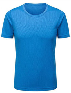 A2 men's tight clothes running short-sleeved quick-drying T-shirt 696898989