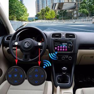 Volante de coches nuevos Remote control del regulador 10 Key Wireless Music DVD GPS Navigation Radio Control remoto del TSLM1