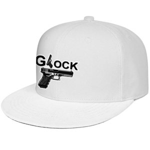GLOCK LOGO MENS ET FEMMES EDGE FEMME CANDAIR CHANGEMENT DU CAP ADRESSABLE Golf Fashion Baseball Unique Chapeaux American Drapeau Term Glock Perfection Pistol